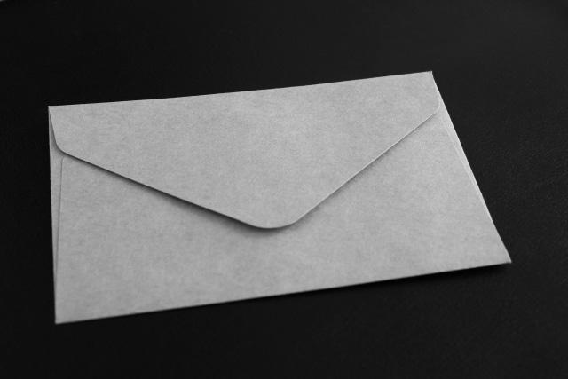 カードローン郵送物