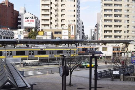 駅前キャッシング