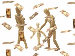 自営業,収入,不安定