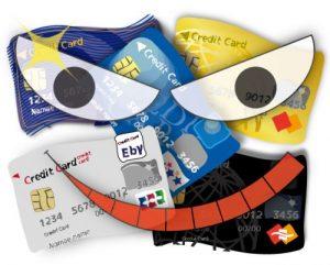 クレジットカード,利用停止,支払い